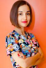 Ларионова Вера Анатольевна