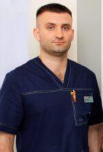 Головченко Евгений Валерьевич