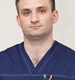 Головченко Евгений Валерьевич ЛОР врач в Калининграде