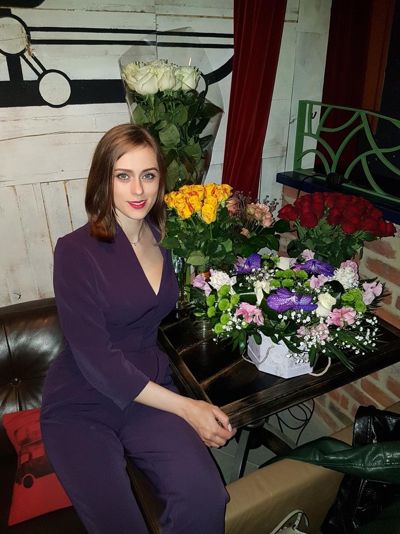 Ксения Гумерова