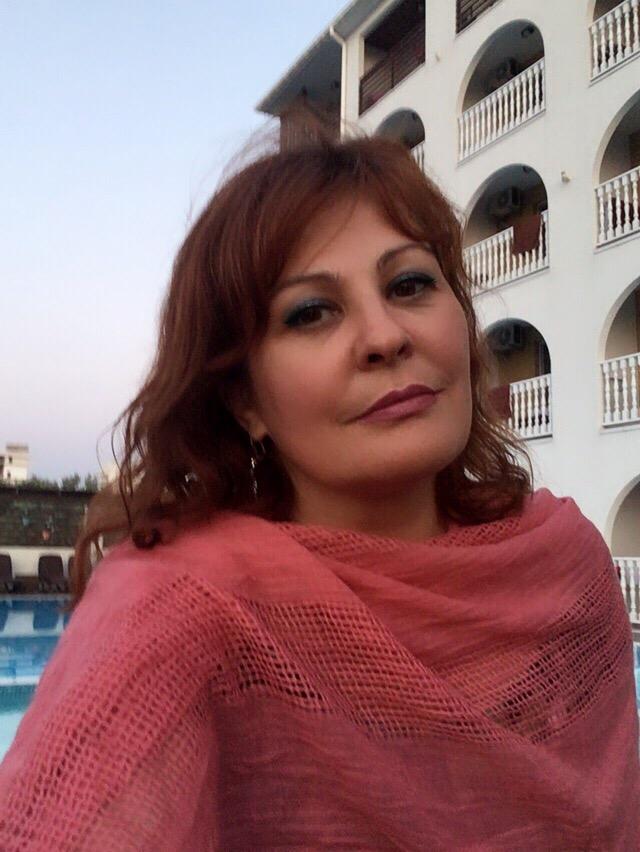 Ирина Шаповал