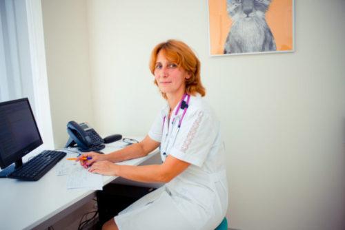 gadtroenteroogya