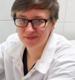 Эндокринолог Глинкова