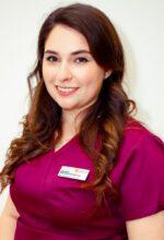 Турецкая Виктория Аркадьевна стоматолог